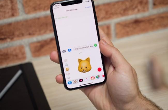 iPhone X: những điểm nhấn về thiết kế và tính năng ảnh 8