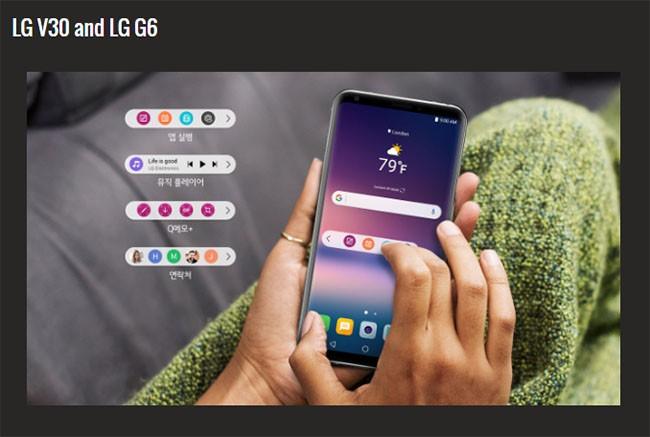 Tại sao cứ phải là iPhone X, đây là top 6 smartphone dành cho bạn ảnh 4
