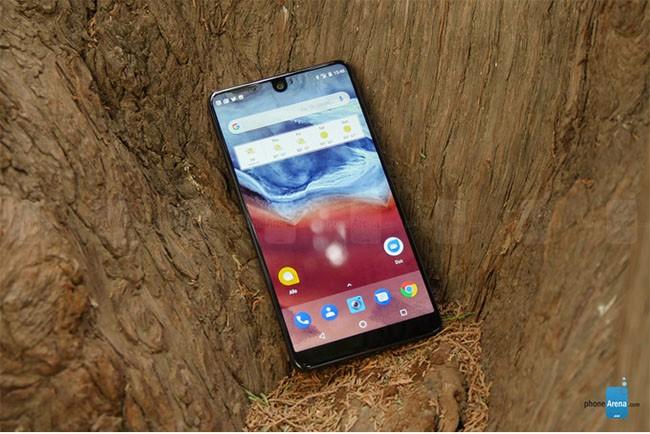 Tại sao cứ phải là iPhone X, đây là top 6 smartphone dành cho bạn ảnh 3