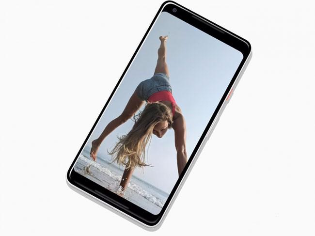 7 lý do khiến iPhone X thua Google Pixel 2 và Pixel 2 XL ảnh 3
