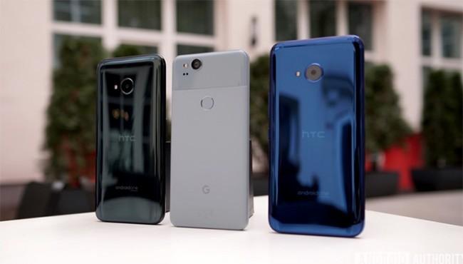 Nhìn lại lịch sử của Google: từ Nexus, Pixel, Android One đến Android Go ảnh 2