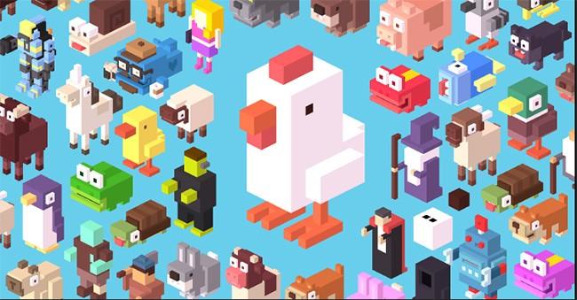 Top 10 game gây nghiện trên Android ảnh 10