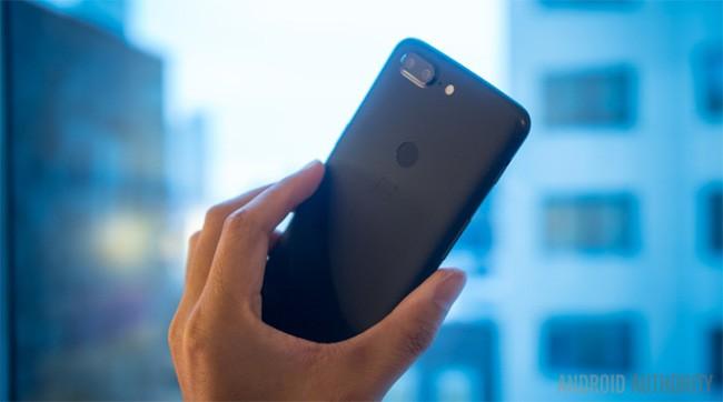 """Trên tay OnePlus 5T: tỷ lệ màn hình 18:9, camera """"công nghệ Pixel thông minh"""" ảnh 5"""