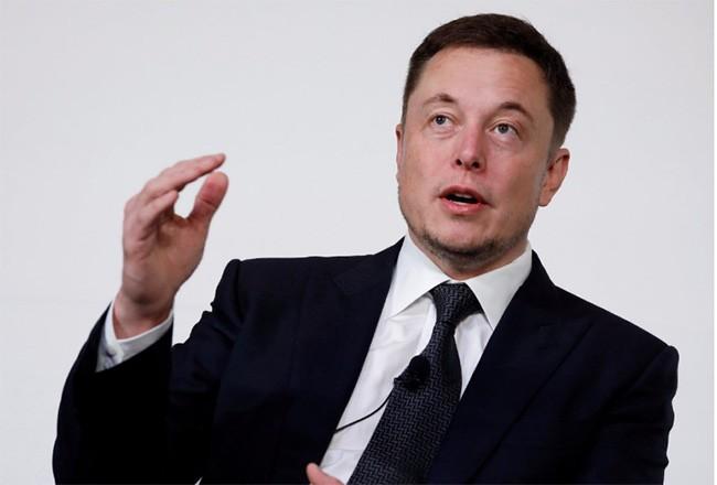 """Tình trường của Elon Musk: những """"bông hồng"""" từng gắn bó với ông chủ Tesla, SpaceX ảnh 12"""