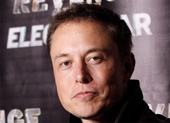 Elon Musk. REUTERS / Mario Anzuoni