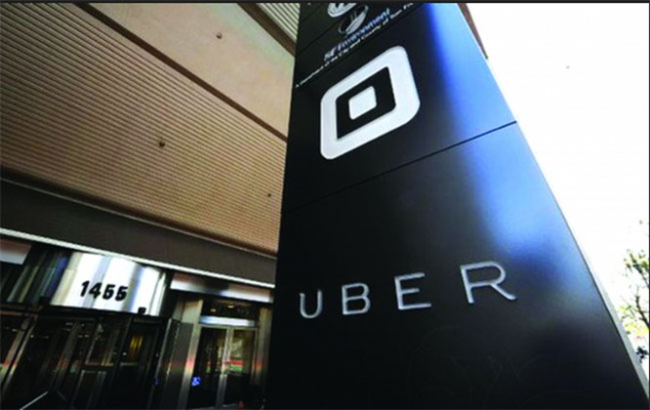 Hai hành khách nữ tố tài xế Uber xâm hại tình dục ảnh 2