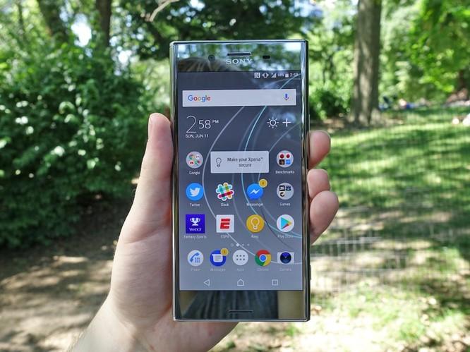 Top 20 smartphone đáng mua nhất trên thế giới 2017 ảnh 19