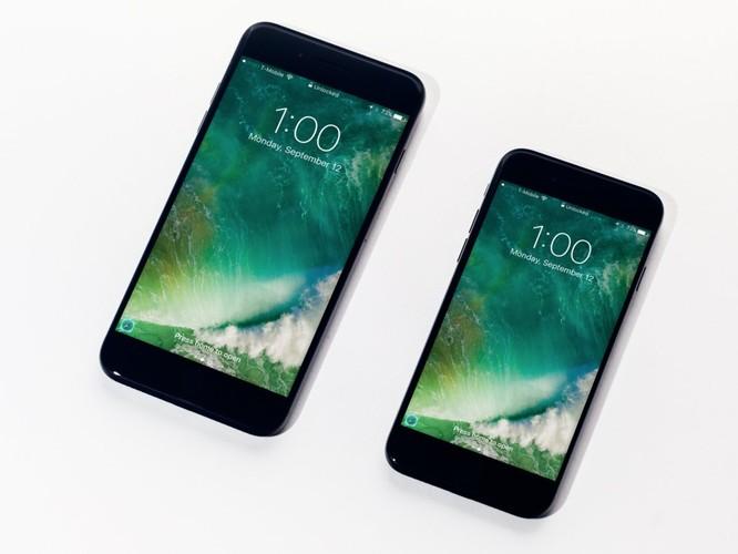 Top 20 smartphone đáng mua nhất trên thế giới 2017 ảnh 9