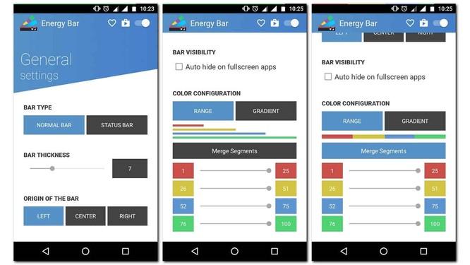 """""""Phẫu thuật thẩm mỹ"""" smartphone Android với các ứng dụng Fleksy, Nova và TrueCaller ảnh 8"""