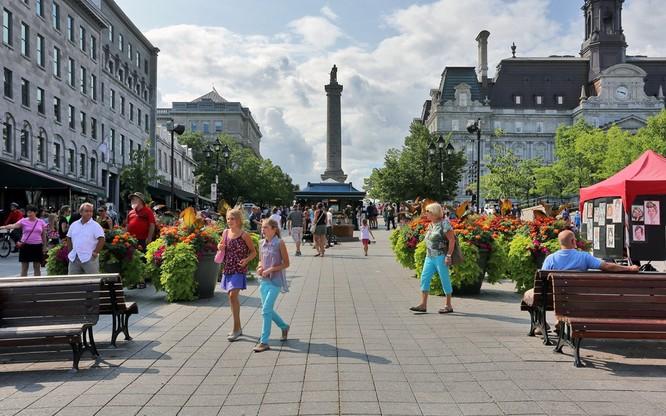 Chiêm ngưỡng 15 không gian công cộng đẹp nhất thế giới ảnh 15