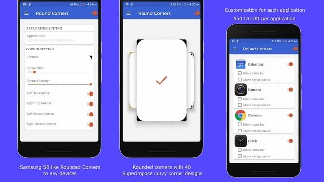 """""""Phẫu thuật thẩm mỹ"""" smartphone Android với các ứng dụng Fleksy, Nova và TrueCaller ảnh 7"""