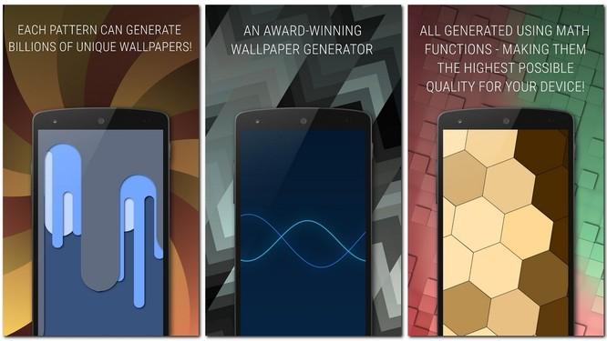 """""""Phẫu thuật thẩm mỹ"""" smartphone Android với các ứng dụng Fleksy, Nova và TrueCaller ảnh 6"""
