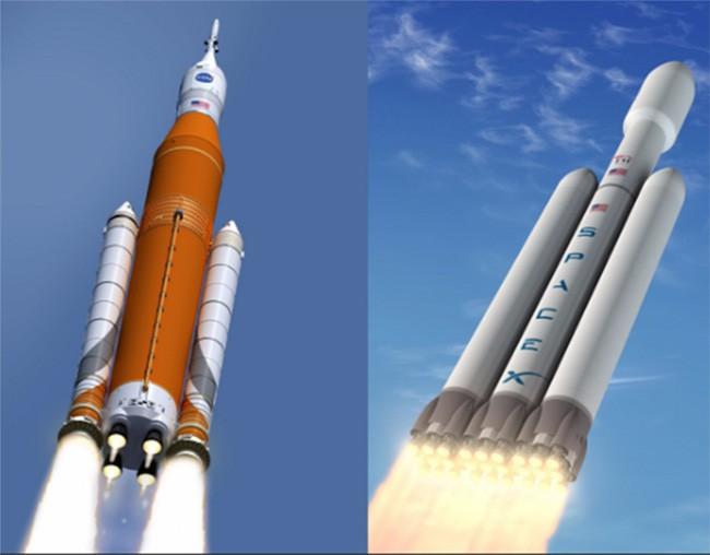 Boeing hay SpaceX sẽ giành chiến thắng trong cuộc đua đến sao Hỏa? ảnh 2