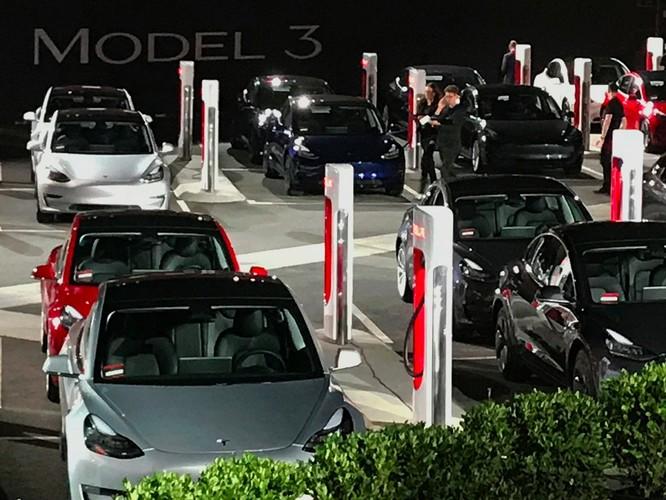 11 dự đoán táo bạo của tỷ phú Elon Musk về tương lai ảnh 2