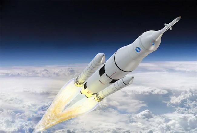 Boeing hay SpaceX sẽ giành chiến thắng trong cuộc đua đến sao Hỏa? ảnh 1