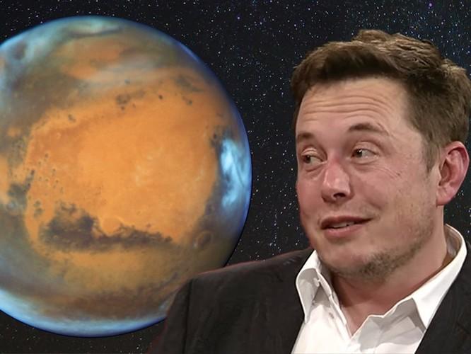 11 dự đoán táo bạo của tỷ phú Elon Musk về tương lai ảnh 6