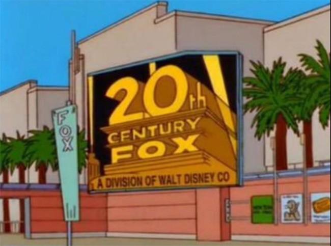 """Nổi da gà với lời tiên tri chính xác đến bất ngờ của bộ phim hoạt hình """"The Simptons"""" ảnh 10"""