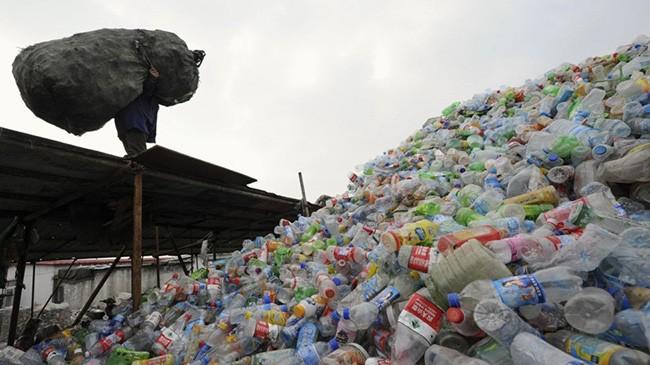 Lệnh cấm nhập khẩu rác thải của Trung Quốc sẽ là cú hích cho AI tại Mỹ ảnh 1