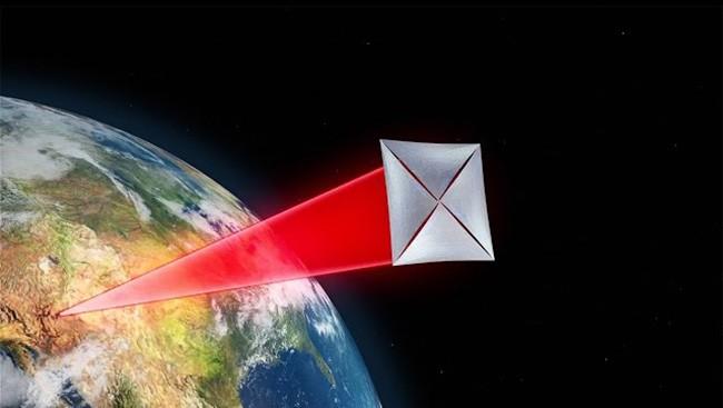 """Sau Mặt trăng và sao Hỏa, NASA tham vọng hướng tới """"Trái Đất thứ 2"""" vào năm 2069 ảnh 1"""