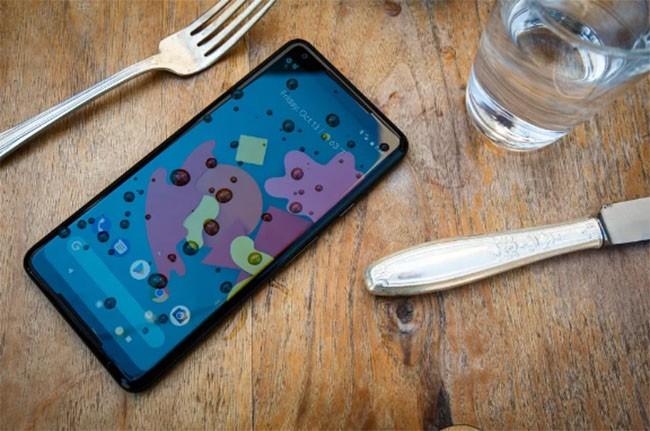 Top 9 smartphone chống nước đỉnh nhất hiện nay ảnh 2
