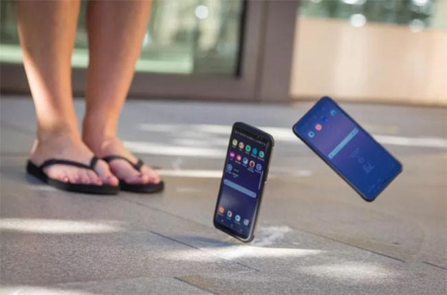 Top 9 smartphone chống nước đỉnh nhất hiện nay ảnh 3