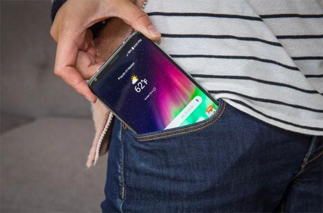Top 9 smartphone chống nước đỉnh nhất hiện nay ảnh 4