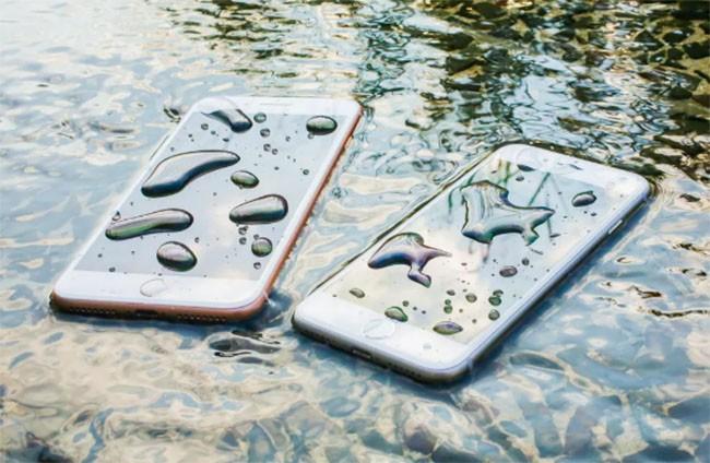 Top 9 smartphone chống nước đỉnh nhất hiện nay ảnh 6
