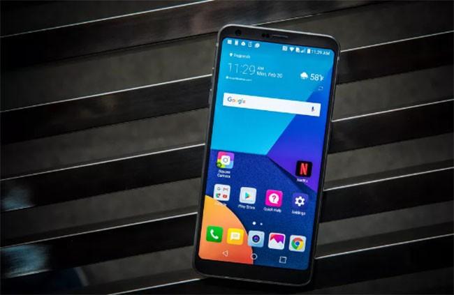 Top 9 smartphone chống nước đỉnh nhất hiện nay ảnh 8