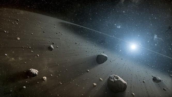 Những sự kiện vũ trụ đáng mong chờ nhất năm 2018 ảnh 5