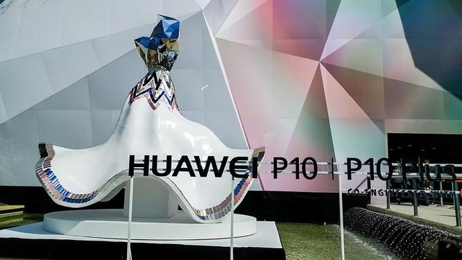 Huawei P20: Bộ ba quái vật 3 mắt sẽ xuất hiện vào tháng 2 ảnh 4