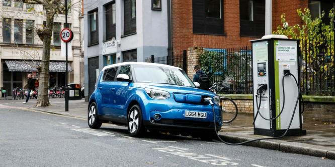 Oxford sẽ trở thành nơi đầu tiên trên thế giới không có khí thải xe hơi ảnh 2