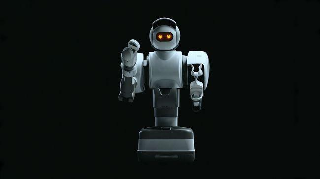 Cùng khám phá những robot xuất sắc nhất tại CES 2018 ảnh 1