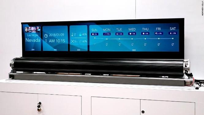 3 mẫu TV mới sẽ thay đổi hoàn toàn cách xem của mọi nhà ảnh 1