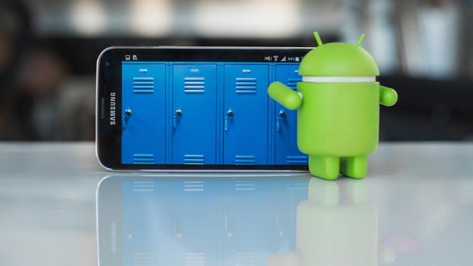 Thủ thuật ẩn thư mục và hình ảnh trên thiết bị Android ảnh 3