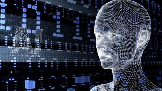 Người ngoài hành tinh, xe tự lái và AI: đây là thế giới của năm 2118 ảnh 3