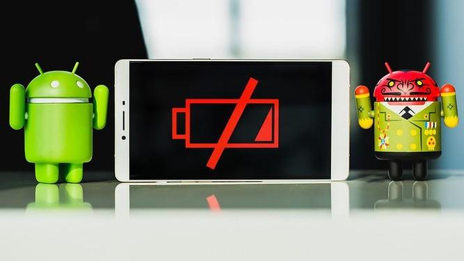 Cách hiệu chỉnh pin trên điện thoại hoặc máy tính bảng Android ảnh 3