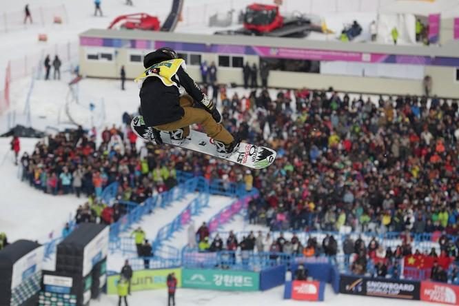 Chiêm ngưỡng quy mô thi đấu hoành tráng, xa xỉ cho Thế Vận Hội Mùa Đông của Hàn Quốc ảnh 12