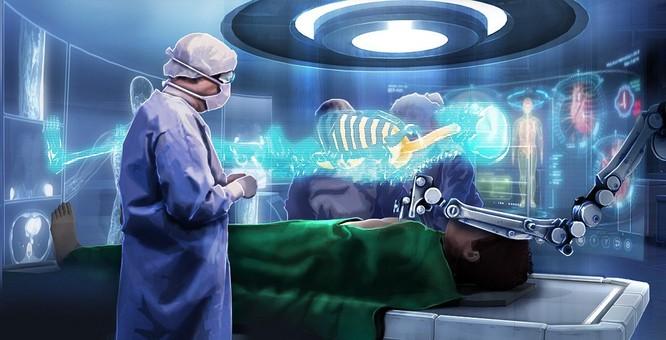 Người ngoài hành tinh, xe tự lái và AI: đây là thế giới của năm 2118 ảnh 5