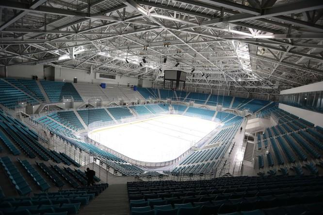 Chiêm ngưỡng quy mô thi đấu hoành tráng, xa xỉ cho Thế Vận Hội Mùa Đông của Hàn Quốc ảnh 15
