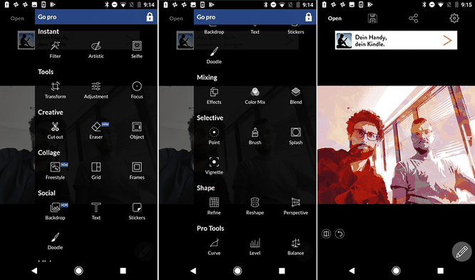 Top 5 ứng dụng nổi bật bạn không thể bỏ lỡ trong tuần ảnh 3