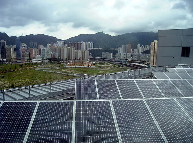 Trung Quốc sẽ dẫn đầu thế giới về năng lượng tái tạo? ảnh 1