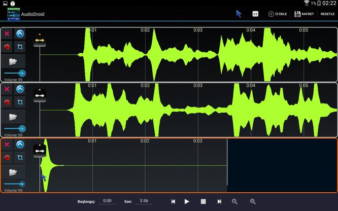 Top 10 ứng dụng chỉnh sửa âm thanh tốt nhất cho Android ảnh 7