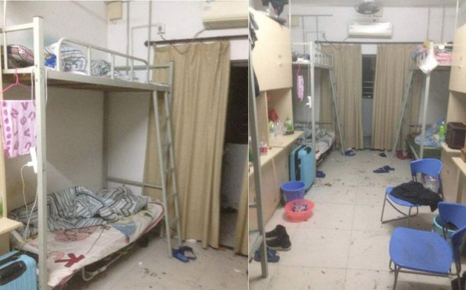 Điều kiện làm việc khắc nghiệt tại nhà máy sản xuất Apple, Trung Quốc ảnh 3