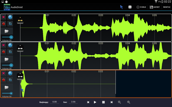Top 10 ứng dụng chỉnh sửa âm thanh tốt nhất cho Android ảnh 3