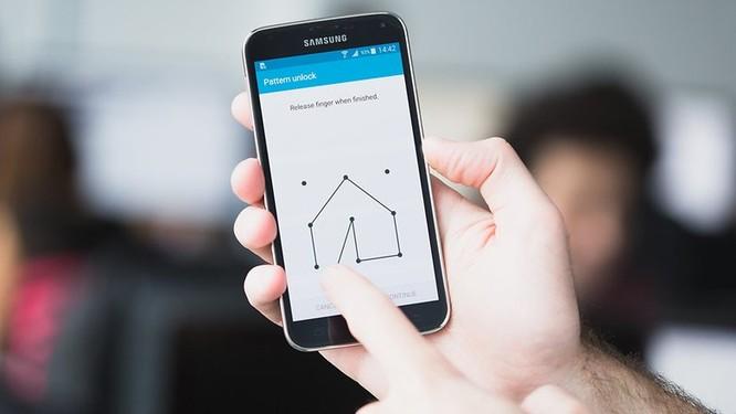 Hướng dẫn cách mở khóa smartphone Android khi quên mật khẩu ảnh 2