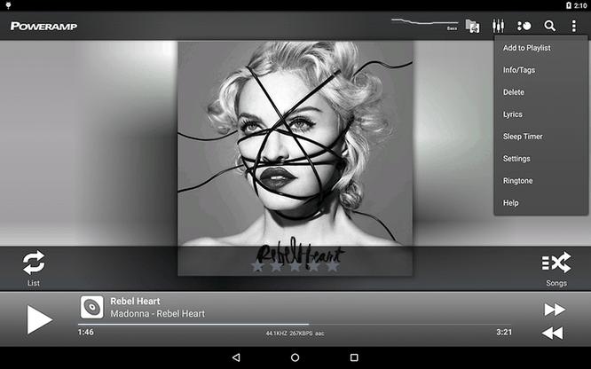 Thủ thuật nâng cao chất lượng âm thanh và tăng âm lượng trên Android ảnh 2