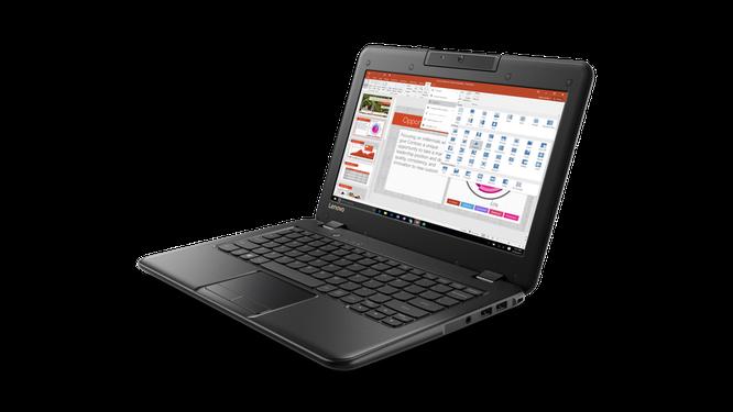 Microsoft thách thức Chromebook với laptop Windows 10 giá rẻ ảnh 1