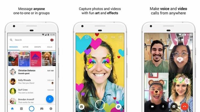 Top 10 ứng dụng gọi video tốt nhất trên Android ảnh 1