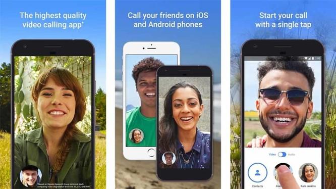 Top 10 ứng dụng gọi video tốt nhất trên Android ảnh 2