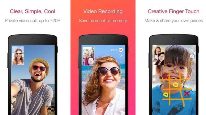 Top 10 ứng dụng gọi video tốt nhất trên Android ảnh 4